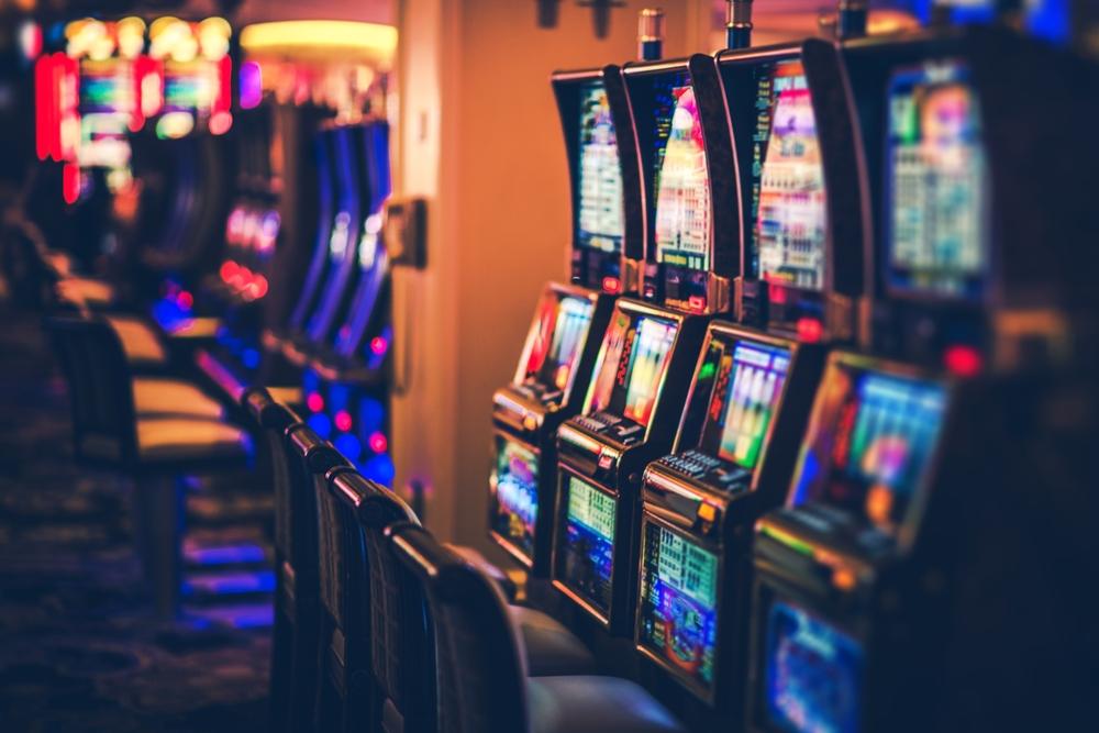 лучшие бесплатные онлайн казино